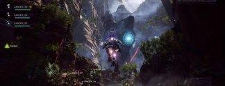 Vorschauen: Der Avatar-Film unter den Videospielen