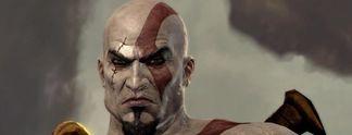 Wahr oder falsch? - Sind Kratos durch einen Schock die Haare ausgefallen?