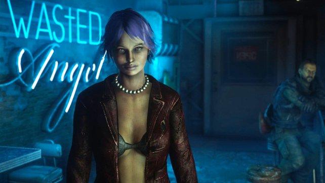 Kontroverse Inhalte in der Mod zu Fallout: New Vegas hatten bei Spielern für Empörung gesorgt.