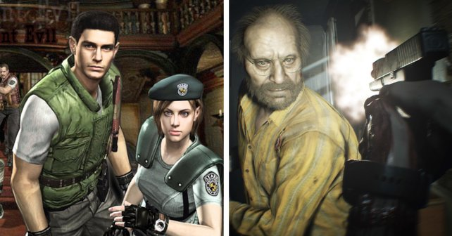 9 pikante Geheimnisse in Resident Evil: Von einem traurigen Weltrekord bis einer Kannibalenmetzgerei ist alles dabei.