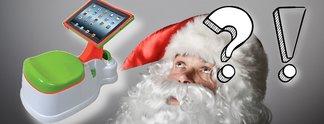 Bilderstrecken: Das sind die abgedrehtesten Gaming-Geschenke zu Weihnachten