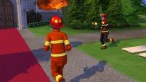 <span>Die Sims 4:</span> Spieler erlebt schlimmsten Feuerwehreinsatz