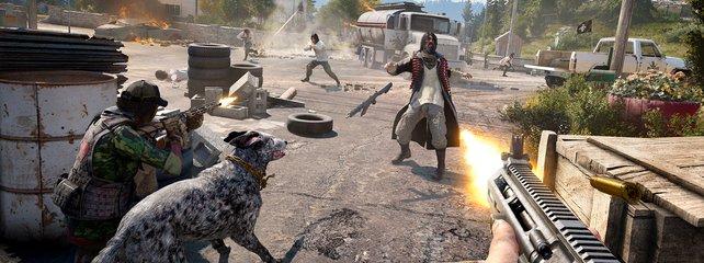 Far Cry 5 Wolfsköder Karte.Far Cry 5 Editionen Vorbesteller Boni Und Season Pass Spieletipps