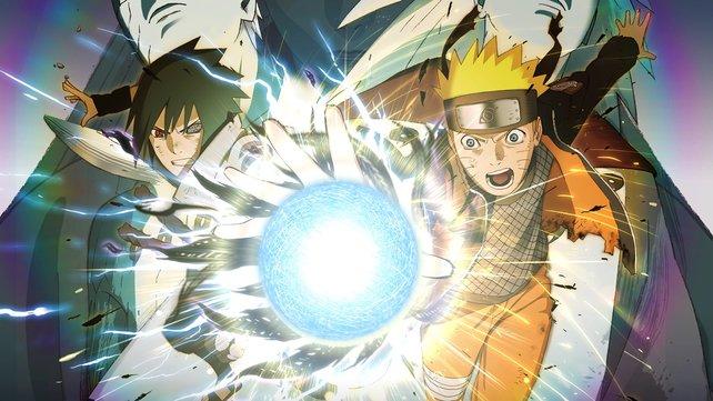Auch Naruto Shippuden: Ultimate Ninja Storm 4 bekommt ihr gerade deutlich günstiger.