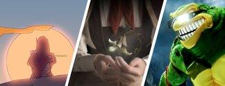 E3 abseits von Triple-A: Das sind unsere Geheimtipps