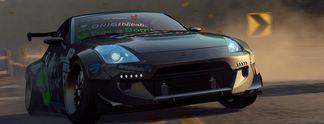 Need for Speed - Payback: Erste Wertungen zum Arcade-Racer