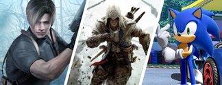 Neuerscheinungen: Diese Spiele könnt ihr ab Kalenderwoche 21 spielen