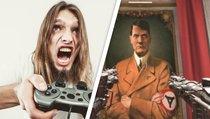 Sind Games nun Kunst oder hirnloser Spaß?