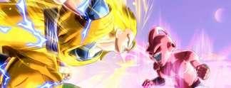 Dragon Ball - Xenoverse: Neues Prügel-Projekt glänzt mit Gesichtsanimationen