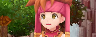 Secret of Mana: Remake des Klassikers für 2018 angekündigt