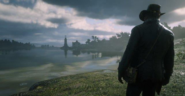 Auch Red Dead Redemption 2 hat viele von euch geprägt.