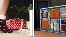 <span></span> 8 Spiele, die ihr an Weihnachten mit der ganzen Familie spielen könnt
