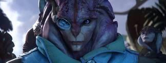 Mass Effect - Andromeda: EA schließt Rückkehr nicht aus