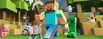 Minecraft: Vater trollt Sohn mit Nachrichten im Spiel