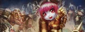 """League of Legends: """"Facebook Chat""""-Sticker kostenlos verfügbar"""