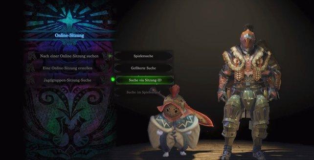 Wenn die Server streiken, kommen die Spieler an diesem Bildschirm nicht vorbei.
