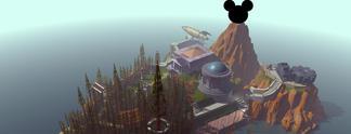 Myst: Disney wollte einmal eine Insel rund um das Rätselspiel bauen