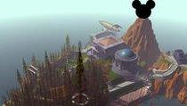 <span></span> Myst: Disney wollte einmal eine Insel rund um das Rätselspiel bauen