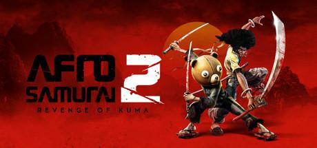 Afro Samurai 2 - Revenge of Kuma