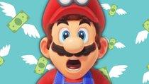 <span>Nintendo Switch:</span> Mario-Klassiker ist sein Geld nicht wert, meinen 30.000 Fans