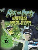 Rick and Morty - Virtual Rick-ality