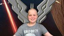 Videospiel-Community hilft sterbendem Jugendlichen