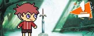 Kolumnen: Wenn ein 14-Jähriger zum ersten Mal Super Nintendo spielt