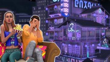 <span>Die Sims 4:: </span> 19 beeindruckende Bauideen - Von leicht bis schwer
