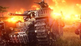 Battlefield 5 - Firestorm angespielt