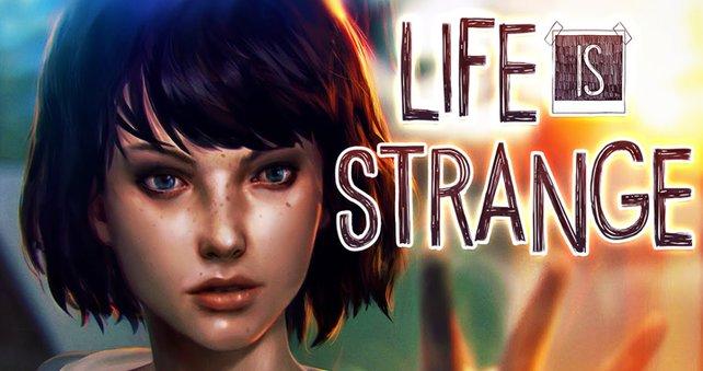 Auch in der zweiten Episode der Serie ist das Leben immer noch seltsam.