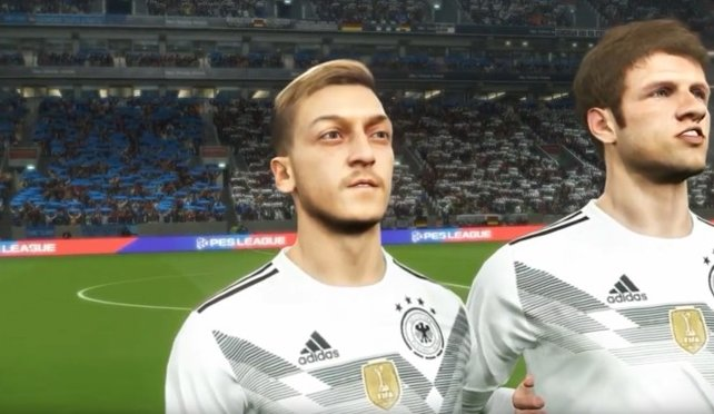 Der Ex-Nationalspieler wird nicht mehr in Pro Evolution Soccer verfügbar sein - zumindest in der chinesischen Version.