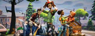 Fortnite: PUBG-Konkurrenz erreicht 20 Millionen Spieler