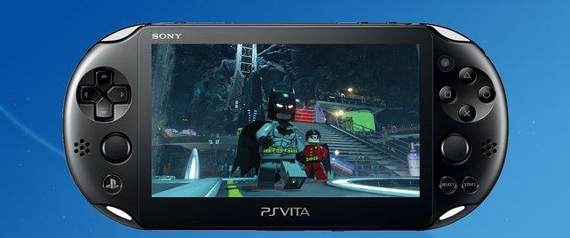 PS Vita Gehackt Der Handheld Bekommt Endlich Spiele - Minecraft ps vita spieletipps