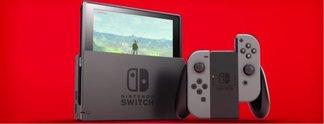 Nintendo Switch: Alle Infos zum Online-Service