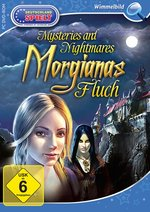 Mysteries and Nightmares - Morgianas Fluch