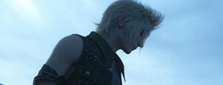 Final Fantasy 15: Die nächste Erweiterung macht das Spiel zum Shooter