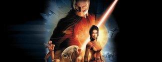 Star Wars - KOTOR: EA unterbindet angeblich die Entwicklung einer Fortsetzung