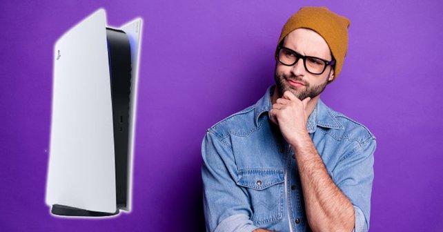 PS5 kaufen oder warten? - Unsere Community hat entschieden. Bildquelle: Getty Images / Deagreez.