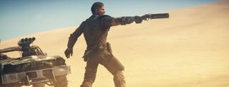 Panorama: Das solltet ihr dieses Wochenende spielen: Wüste und Karren