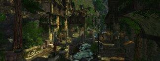 Skyrim-Conversion: Enderal bald kostenlos auf Steam verfügbar