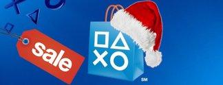 PlayStation Store: Die ersten Spiele sind im Weihnachts-Sale