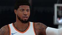 <span></span> NBA 2K18: Neue Screenshots zeigen Paul George und Demar Derozan