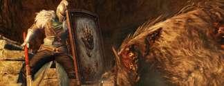 Dark Souls 2: Scholar of the First Sin bietet euch ein neues optionales Ende
