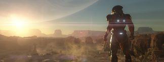 Mass Effect - Andromeda geht in die Beta: Bioware veröffentlicht neuen Trailer