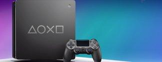 PlayStation: Neue Limited Edition für die PS4 erscheint