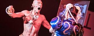 """World Cosplay Summit: """"Street Fighter 2""""-Cosplayer gewinnen den ersten Platz"""