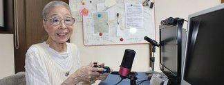 Panorama: 89-jährige Gamerin erklärt, wie Videospiele ihr helfen