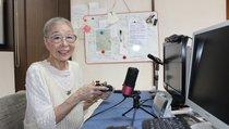 89-jährige Gamerin erklärt, wie Videospiele ihr helfen