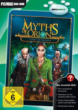 Myths Of Orion - Lichter des Nordens