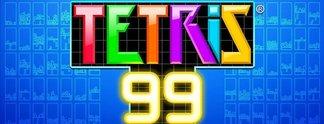 "Tetris 99: Gratis ""Battle Royale""-Game mit Bauklötzchen"